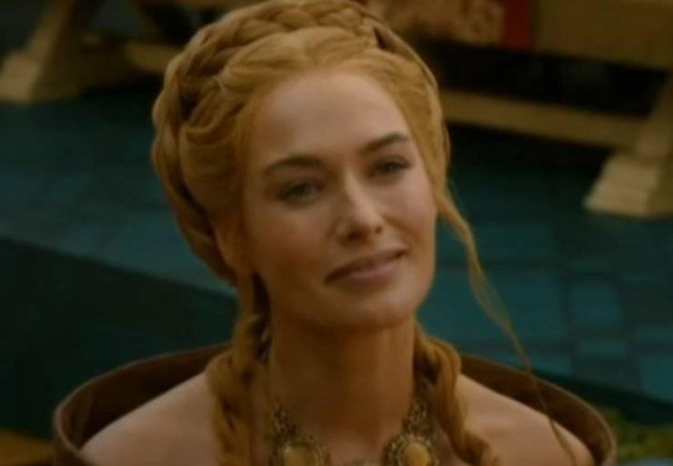 cersei lannister attrice oggi