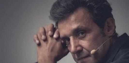 Flavio Insinna, colpo di scena in diretta: non se lo sarebbe mai immaginato