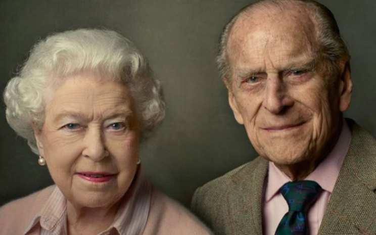 royal family caos