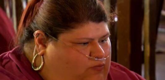 Vite al limite, stenterete a riconoscerla: in clinica pesava 270 kg, oggi Laura è incantevole