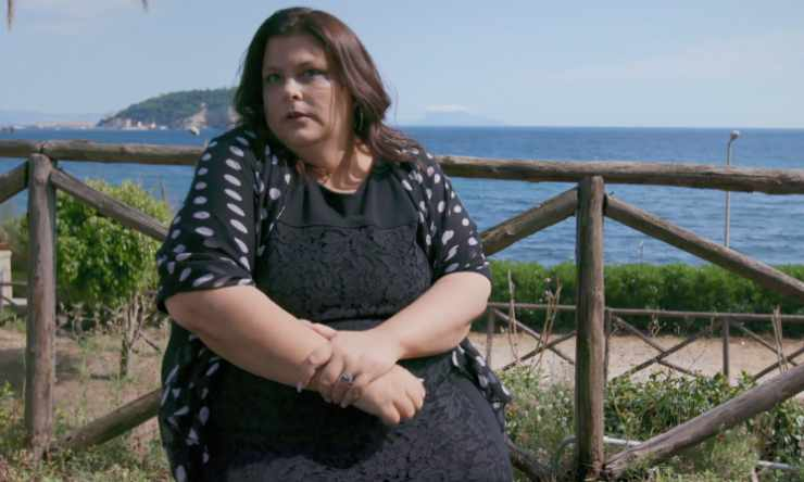 La clinica per rinascere Antonietta