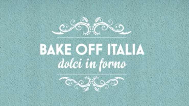 Bake Off Simone Meli