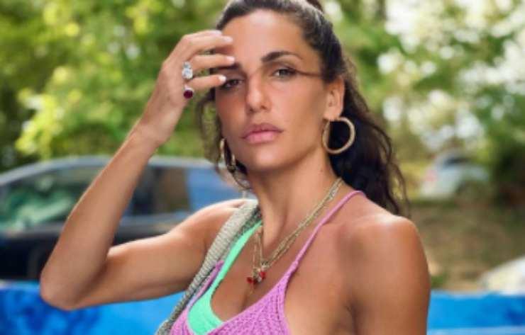 Elena D'Amario svolta