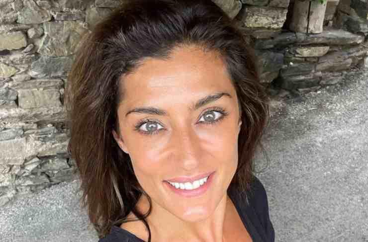 Elisa Isoardi dopo Isola dei Famosi