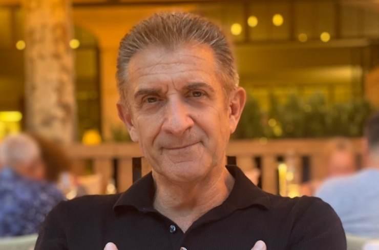 Gianfranco D'Angelo Ezio Greggio