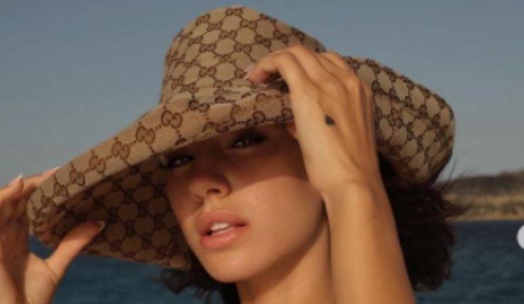 Giulia Andrea Iannone