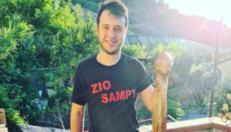 Antonino Chef Academy 2021 Luca