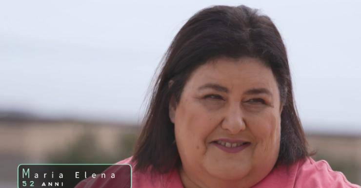 La clinica per rinascere Maria Elena