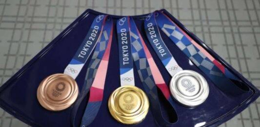 Olimpiadi di Tokyo 2020: qual è il valore delle medaglie azzurre, le cifre