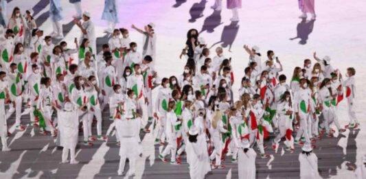 Olimpiadi Tokyo 2020: chi sono gli italiani che hanno vinto e quali medaglie hanno portato a casa