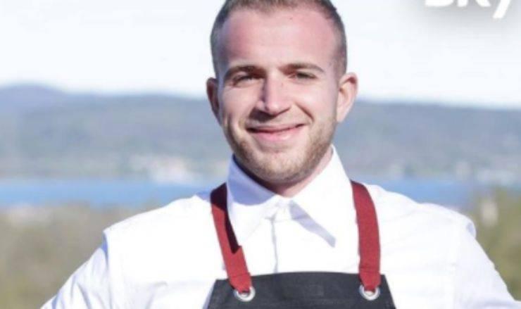 Antonino Chef Academy Patrizio