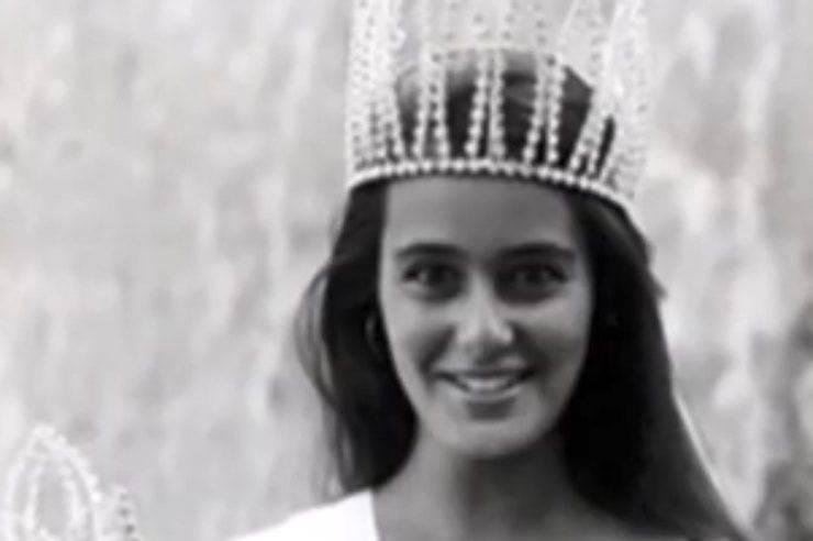 Roberta Capua Miss Italia