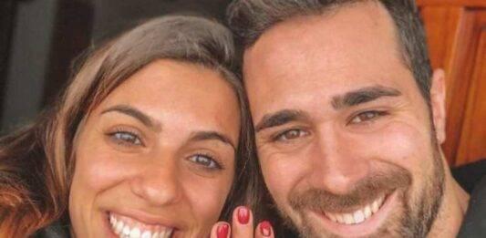 Roberto Valbuzzi e sua moglie Eleonora: spunta lo scatto del passato, sono trascorsi nove anni