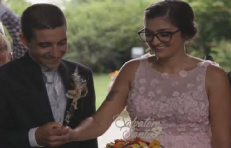 sposati Matrimonio a prima vista italia 6