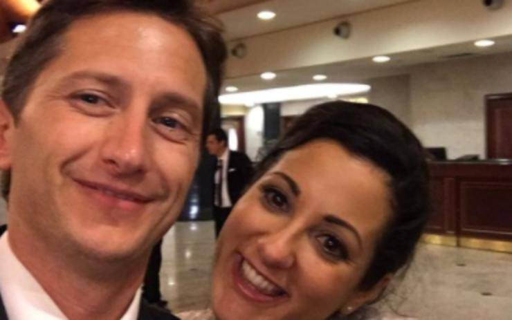 protagonista Matrimonio a prima vista Italia 2