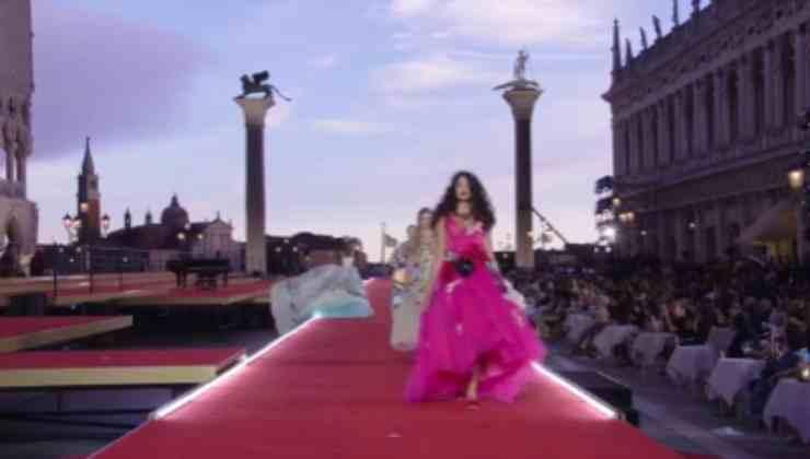 Venezia Dolce e Gabbana