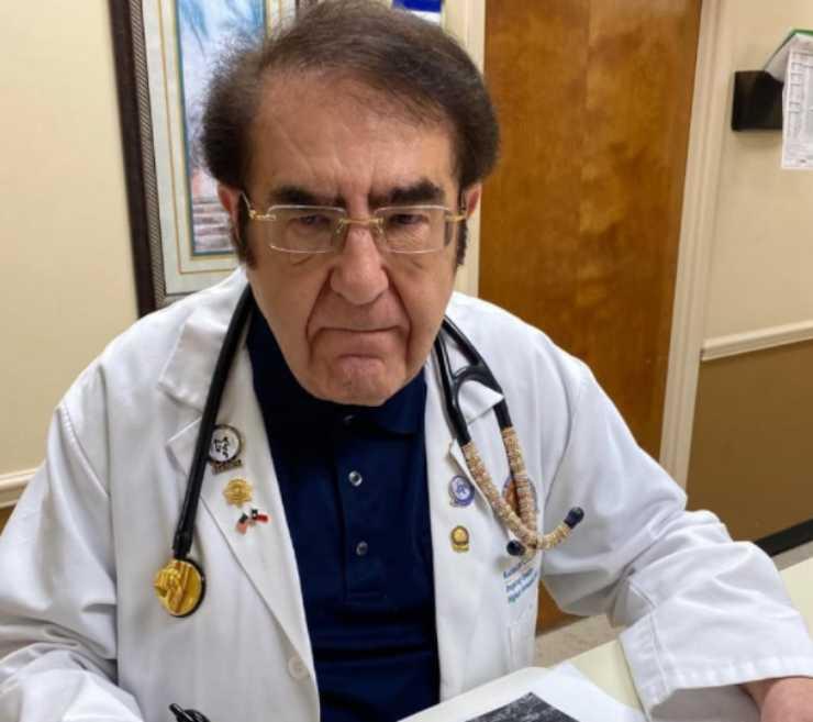 dr nowzaradan vite al limite clinica