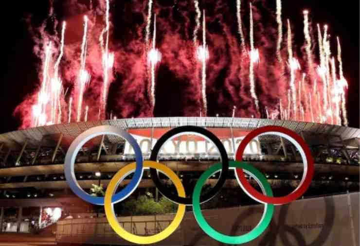 olimpiadi tokyo orari