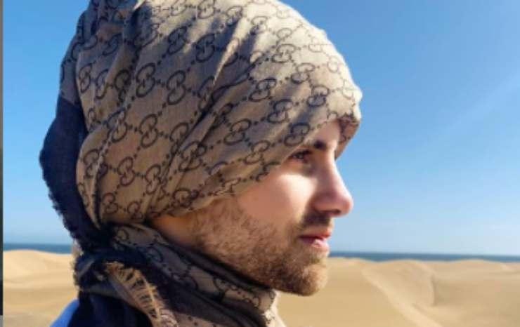 Alessandro Lucino, thriller d'esordio per il giovane scrittore: trama e data di uscita.