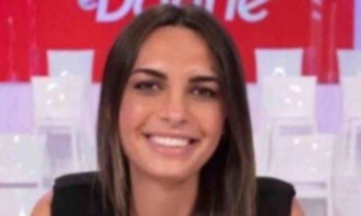 Uomini e Donne Andrea Nicole De Filippi