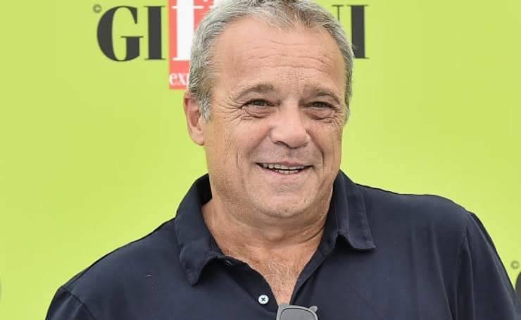 Claudio Amendola fratelli