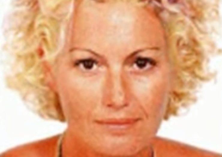 Cristina Plevani dopo GF