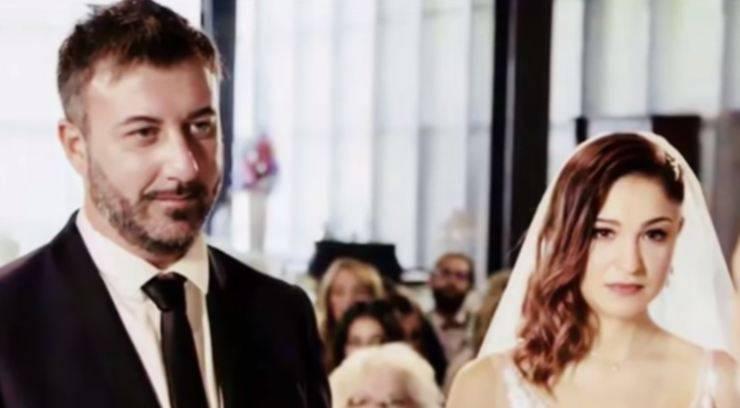 nozze matrimonio a prima vista italia 3