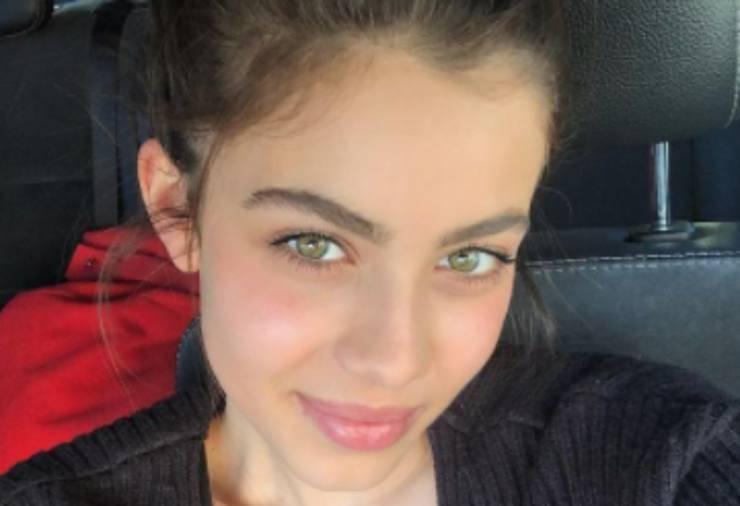 Valentina Luce dei tuoi occhi