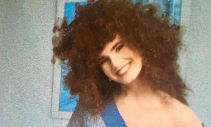 Miss Italia 1982 giovanissim