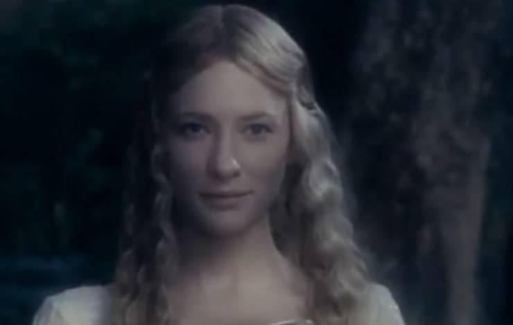 Dama Galadriel