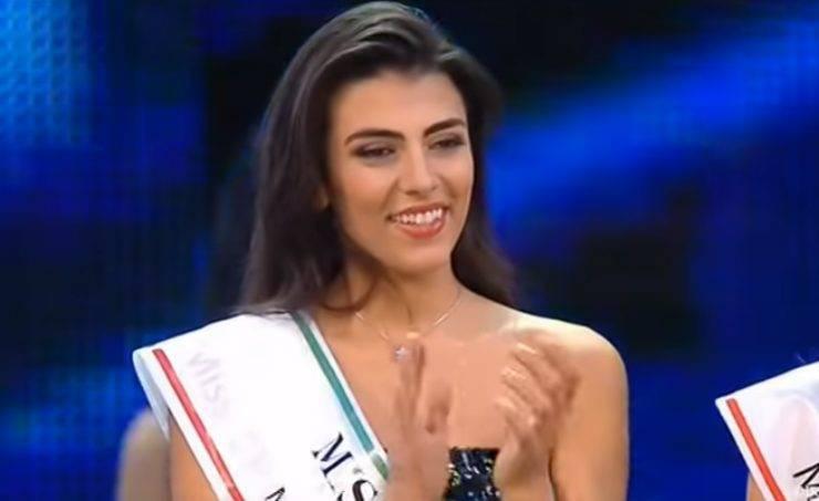 Giulia Salemi Miss Italia