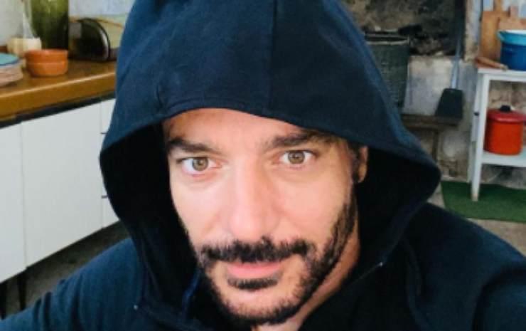 Giuseppe Zeno retroscen