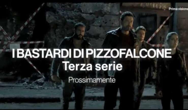 Com'è finita la seconda stagione de I Bastardi di Pizzofalcone?
