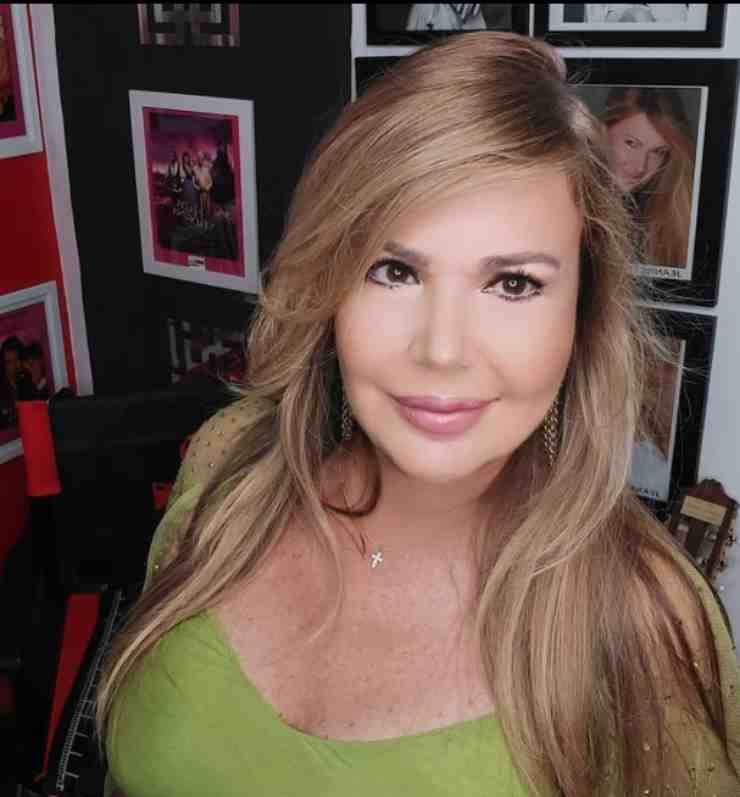 telenovela Cristal