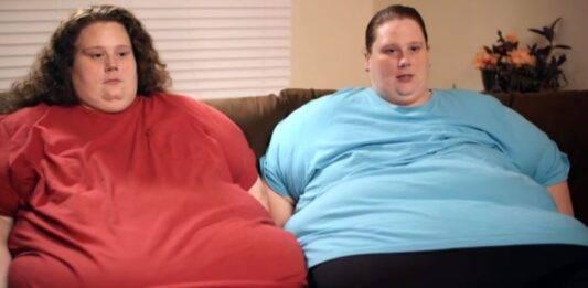 Vite al Limite, le due gemelle pesavano ben 541 kg: dramma incredibile durante il programma, cos'è successo