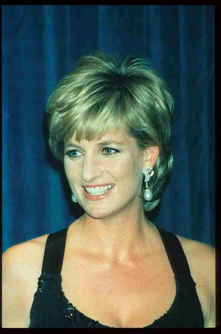Lady Diana ultime parole