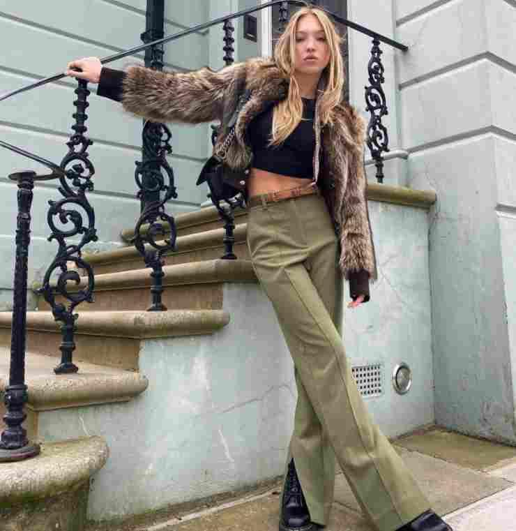 Kate Moss figlia