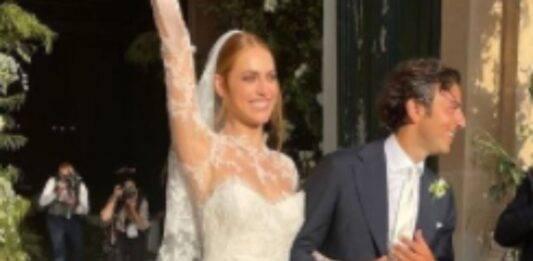 Miriam Leone è convolata a nozze, ma chi è suo marito? Nome, laurea ed Instagram