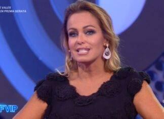 GF Vip Sonia Signorini