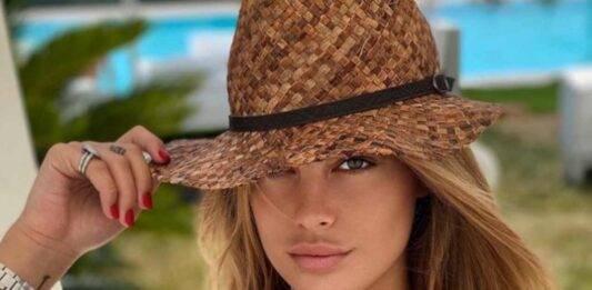 GF Vip 6, chi è Sophie Codegoni: la nuova concorrente ha
