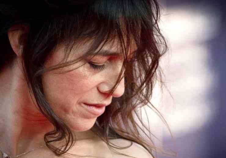 Charlotte Gainsbourg venezia