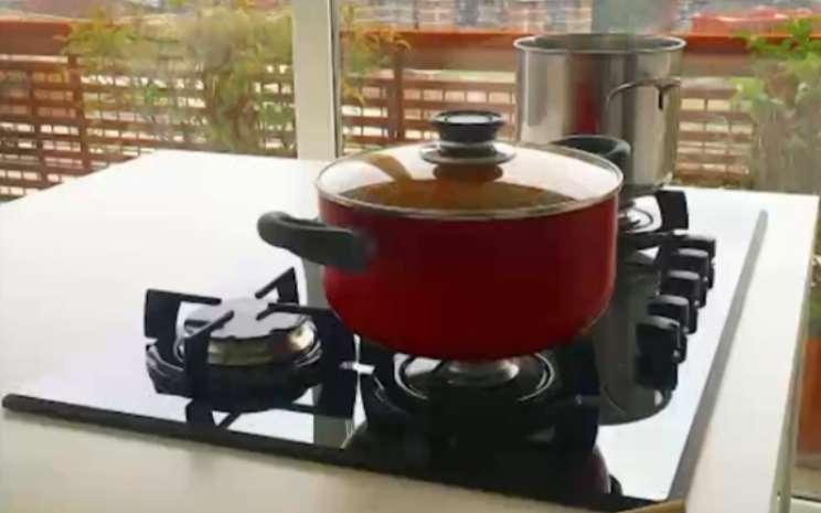 cucina sperti