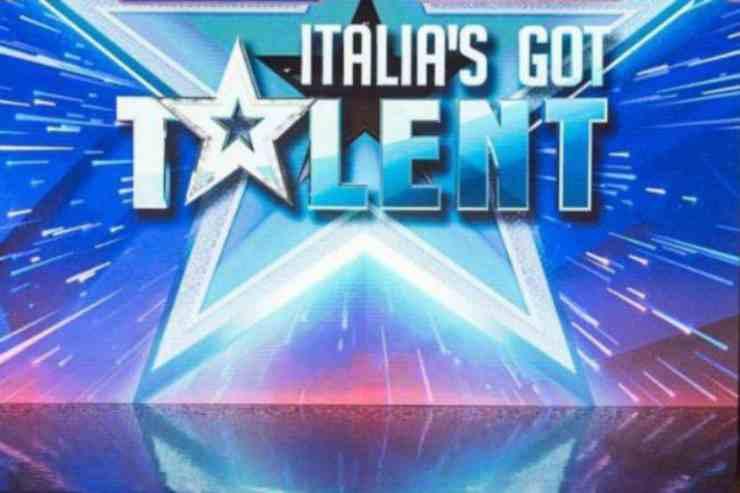 italia's got talent 2022
