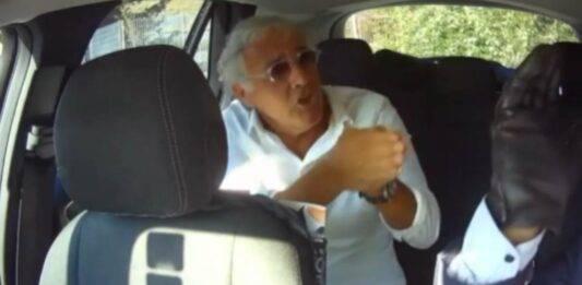 Scherzi a parte, furia Massimo Giletti: avete visto cos'è successo?