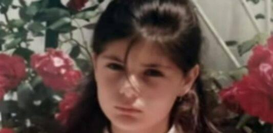 Oggi è un'amatissima attrice italiana, qui era soltanto una bambina: sapete dirci chi è?