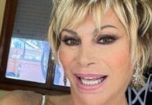 Carmen Russo Miss Italia