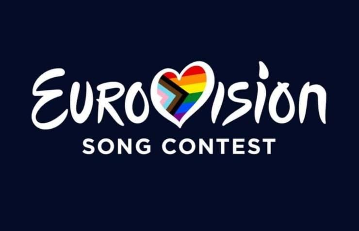 Eurovision 2022 dove