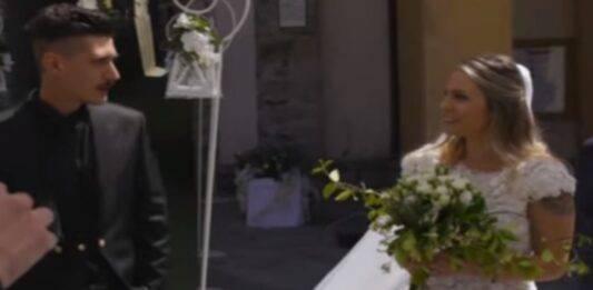 Non immaginereste mai cos'è successo dopo le loro nozze a Matrimonio a prima vista Italia 5: colpo di scena clamoroso