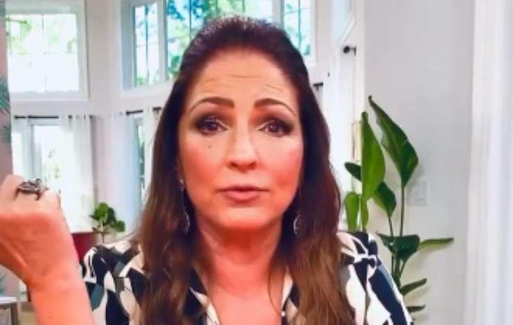 Gloria Estefan oggi