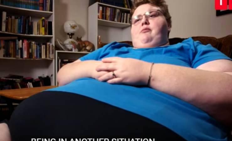 Vite al Limite dimagrita 100 kg